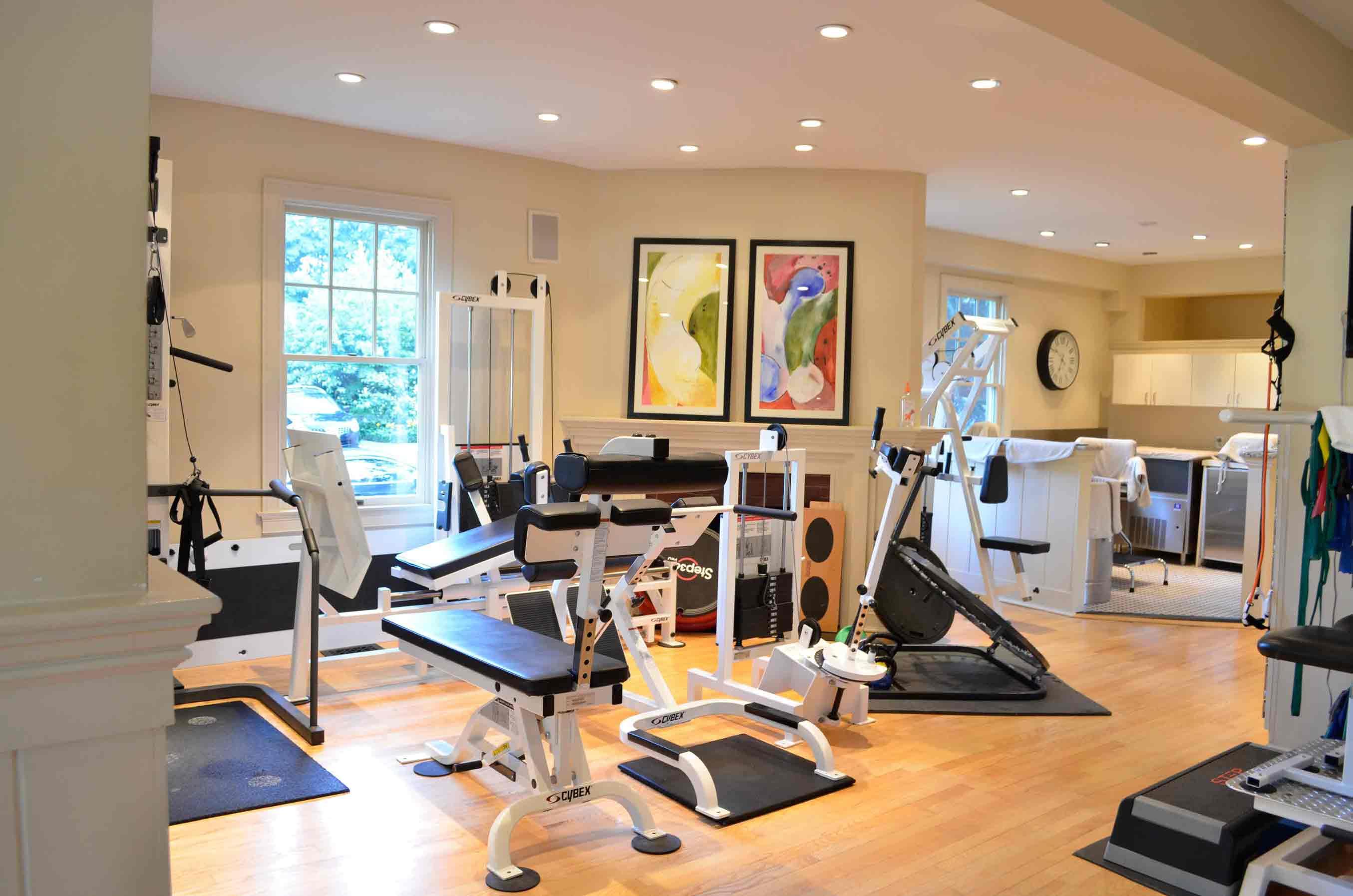 Huntington physical therapy - Prosports Of Huntington